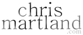 Chris Martland Logo